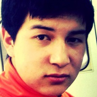 Бекзод Жорабаев