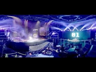 Hardwell 360 Experience #Hardwell360 FULL VIDEO
