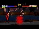 Ultimate Mortal Kombat 3 Ermac