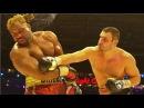 Самый сильный удар в мире бокса