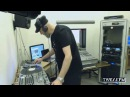 Oliver Bondzio in TweakFM Hardfloor Cocoon Recordings Zyntax Motorcity