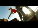 Commercial Macho dont cry Parkour / Мачо не плачут Паркур