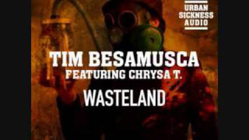 Tim Besamusca Featuring Chrysa T Wasteland Radical Project Remix