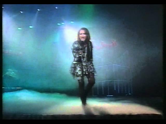 Телеигра 5. София Ротару - Горькие слёзы (1992)