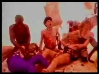Soft Cell - Sex Dwarf (Infamous Original Music Video) (1981)