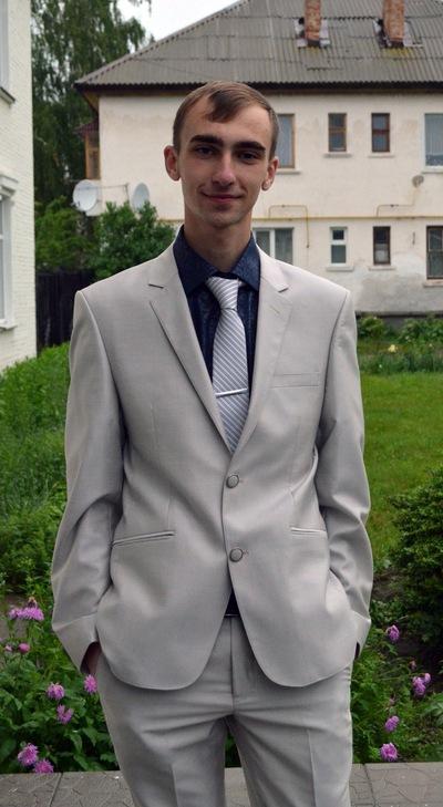 Владимир Мещанинец