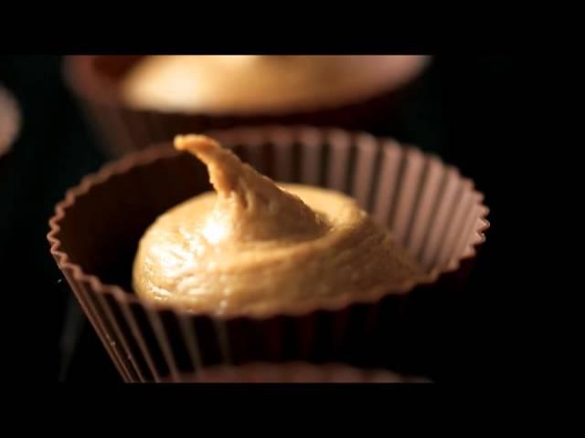 Recept Carte Noire: Cupcake - aneb co je malé, to je milé