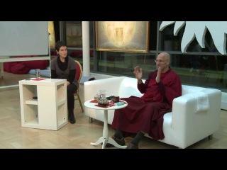 Барри Керзин. Тонкое сознание в буддизме ваджраяны. День 1