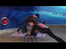 Екатерина Фирсова - Урок 9. Стретчинг, растяжка на шпагат.