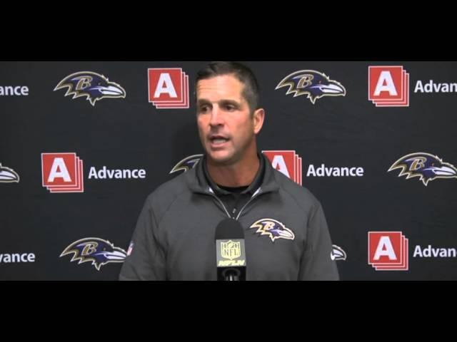 QB Joe Flacco lost communication with OC on final drive in Ravens' loss