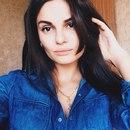 Личный фотоальбом Ани Марусиной