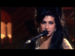 Amy winehouse you know im no good live hd