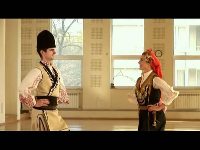 ШОПСКА РЪЧЕНИЦА - WEST BULGARIA