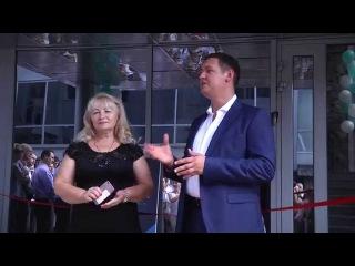 Открытие Киевского офиса компании Helix Capital  Видеоотчет