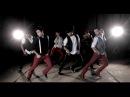Salida Doble - Hip Hop / Tango . By Mati Napp