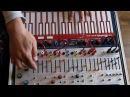 Buchla Music Easel - Sound Sketch 03 (Improvisation)
