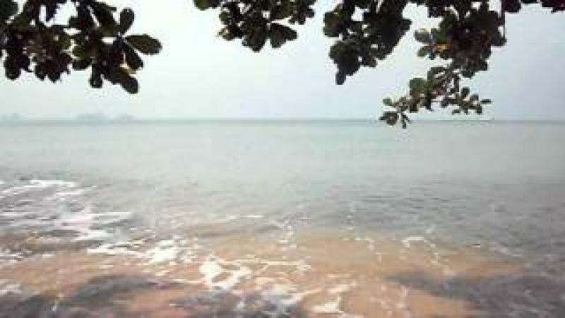 Taling Ngam Beach 26 12 11