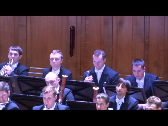 Свиридов Метель - Романс - соло трубы Евгений Алимов