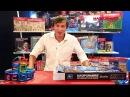 Видеообзор набора Magformers Creative 90
