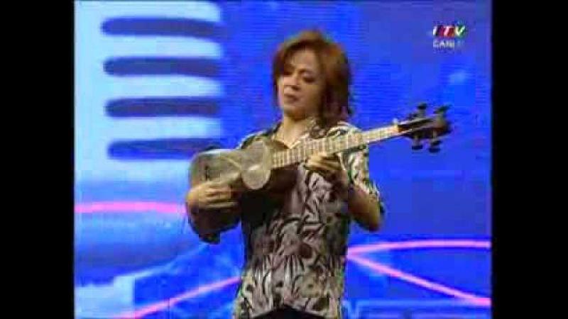 Humay Qedimova Bayati Siraz Tar EKSPROMT DJ R@min M M