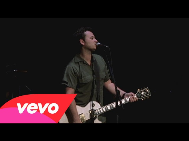 Manic Street Preachers - If You Tolerate This Your Children Will Be Next (Live in Cuba)