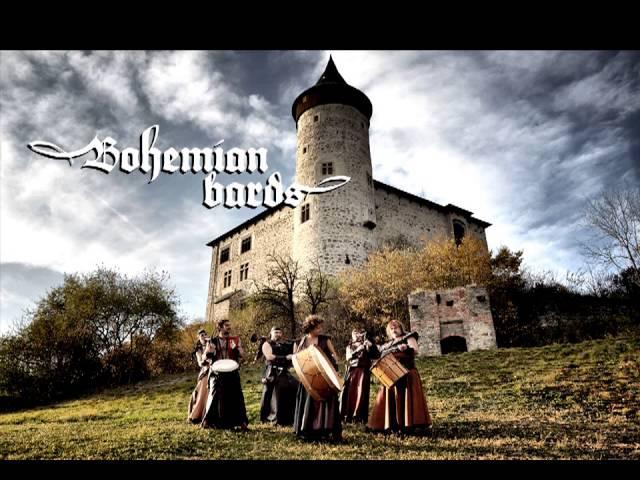 Bohemian Bards Totus Floreo