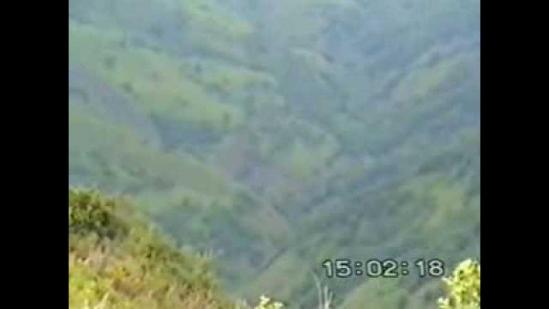 Т1ерлой мохк, Б1овлой и окресности 24 06 1994