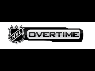 NHL 2013 Playoff Overtime Goals