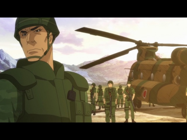Врата: Там бьются наши воины [ТВ-2] 11 Озв. JAM HamletkaCezarevna 9йНеизвестный Oriko Cuba77