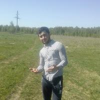 ShirinbekAzizov