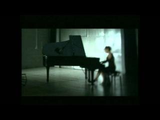 Mendelssohn cover Szentpeteri Csilla - Legend  ( theme of Mendelssohn V. Symphony  )