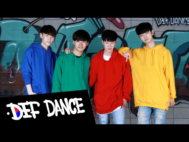 "GOT7 갓세븐 ""Fly Dance Cover 데프댄스스쿨 수강생 월평가 최신가요 방송댄스 defdance kpop cover 댄스"