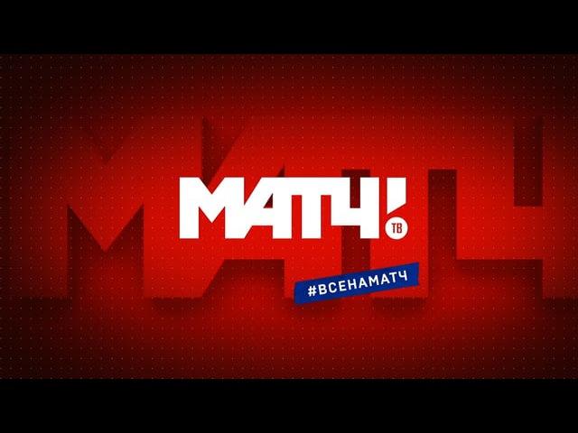 MATCH TV   Brand Identity Montage