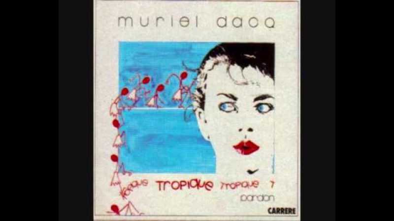 Muriel dacq tropique extended version by fggk