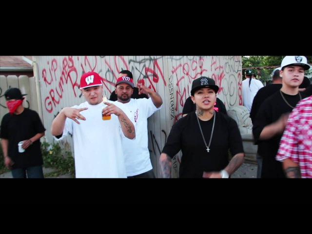 TWEETY BRD x G STA x MARKZMAN x BEAVE FROM THE TOWN Directed by 400HDFILMS