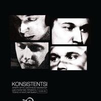 Логотип KONSISTENTSI