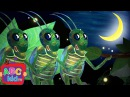 Cricket Alphabet Song   CoCoMelon Nursery Rhymes Kids Songs