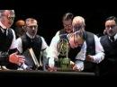 Der Fliegende Holländer - Oper, Wagner; Terfel, Kampe, Salminen, Altinoglu; Zürich (2013)