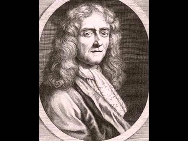 Henry Desmarets Didon L G G De Saintonge 1693