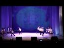 Чувашская плясовая - Образцовый детский коллектив эстрадного танца «Нон-стоп», народный танец, ансамбль, младшая группа