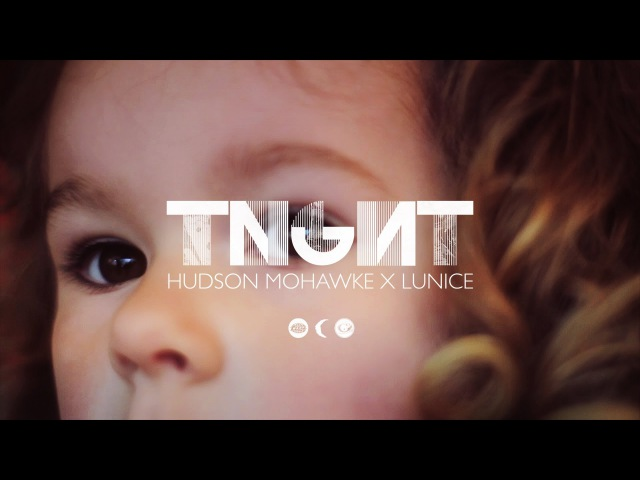 TNGHT - Buggn (Hudson Mohawke x Lunice)