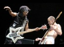 Red Hot Chili Peppers Amsterjam Funky Medley ft Bootsy Collins Snoop Dogg