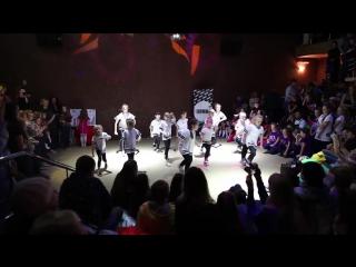 Крутые НЕДЕТСКИЕ танцы dance project SOL