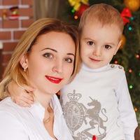 Ольга Кулишова-Перевязко