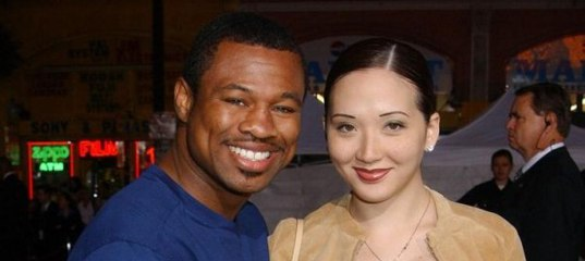 Sugar shane mosley loses three championship belts to ex