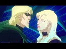 [BLS] Black Canary Green Arrow - make you stay ♥ ♥ ♥