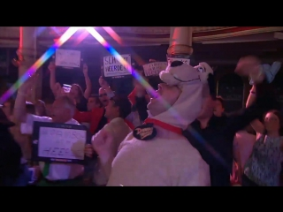 Phil Taylor v Robbie Green (PDC World Matchplay 2016 / Round 1)
