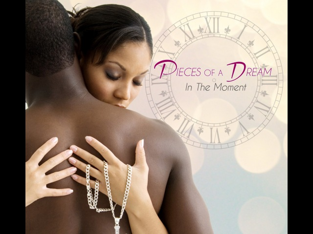 Pieces Of A Dream - Steppers D Lite