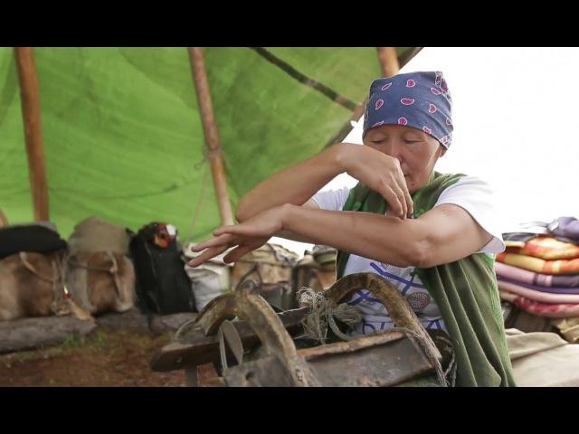 Тоджинцы Белые дороги Тайги Редкие люди 🌏 Моя Планета