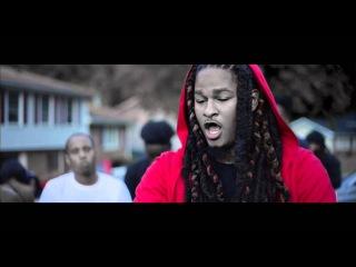 PARANOID - Chaz Gotti X Gucci Mane X Waka Flocka [OKLM Radio]